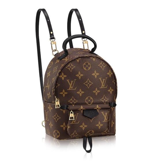 Louis Vuitton Handbags - Looking For Mini Louis Vuitton Backpack For Sale🧐 02134a7a6e574